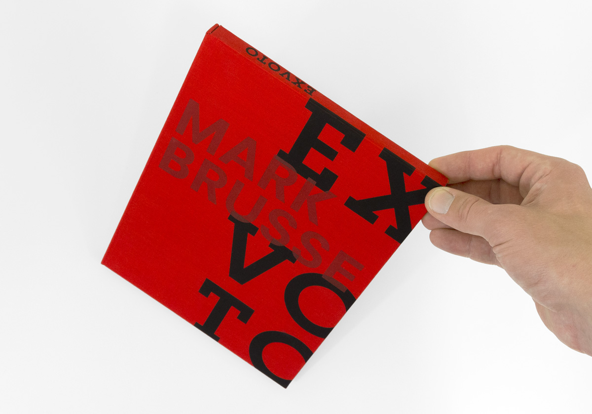 Ex Voto cassette